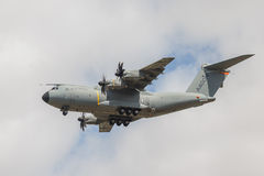The Airbus A400M Atlas Royalty Free Stock Photos