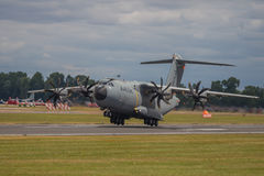The Airbus A400M Atlas Stock Image
