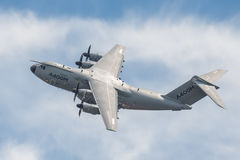 Airbus A400M Royalty Free Stock Photos
