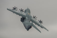 A-400M Royalty Free Stock Image