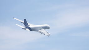 Airbus A380-841 stock photo