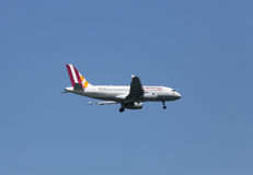 Airbus A319 Stock Images
