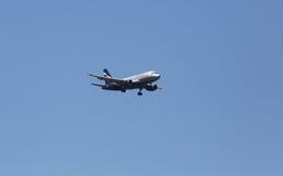 Airbus A319 Stock Photos