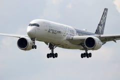 Airbus A350 XW Fotos de Stock