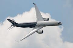 Airbus A350 XWB Fotos de Stock