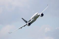 Airbus A350 XWB Foto de Stock