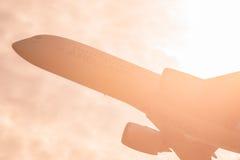 Airbus A350-900 XWB em MAKS Airshow 2015 Imagem de Stock Royalty Free