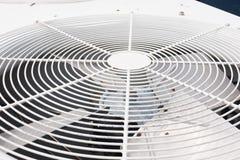Aircondition ανεμιστήρων Στοκ φωτογραφία με δικαίωμα ελεύθερης χρήσης