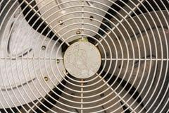 Aircondition do compressor Imagens de Stock Royalty Free