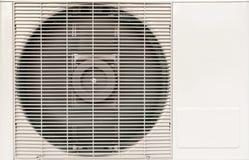 Aircondition do fã elétrico Imagem de Stock
