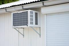 Airconditioner Stock Photo