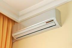 Airconditioner Royalty-vrije Stock Afbeeldingen
