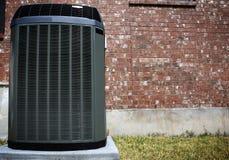 Airconditioner royalty-vrije stock fotografie