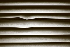 Airconditioner Vents Royalty Free Stock Image