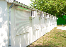 Airconditioners Stock Photos