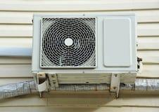 Airconditionersysteem Stock Afbeeldingen