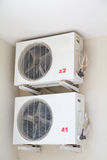 Airconditioning Stock Foto's