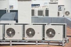 Airconditioning royalty-vrije stock fotografie
