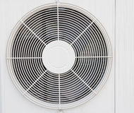 Airconditioning Royalty-vrije Stock Afbeelding
