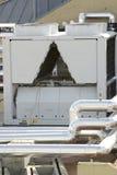 Airconditioning stock foto