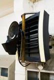 Airconditioning met luchtbevochtigers royalty-vrije stock afbeeldingen
