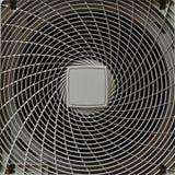 Airconditioningsventilator royalty-vrije stock foto