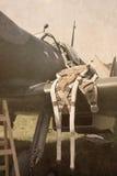 Aircraf da cabeça-quente de Supermarine Imagem de Stock Royalty Free