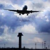 Aircraft Royalty Free Stock Photo