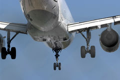 Aircraft Stock Photography