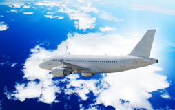 Aircraft Royalty Free Stock Images