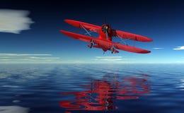 Aircraft_2 Fotografia de Stock Royalty Free