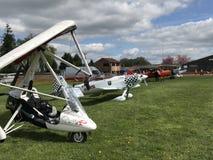 Aircraft, Airplane, Aviation, Ultralight Aviation stock photography