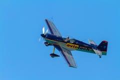 Aircraft CAP-21 of Luca Salvadori Stock Photography