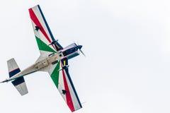 Aircraft CAP-21 of Luca Salvadori Royalty Free Stock Photography