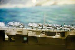 Aircraft Carrier Stock Photos