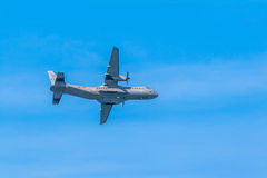 Aircraft CASA C-295 Stock Photo