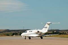Aircraft Royalty Free Stock Photography