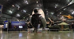 Aircraft Douglas C-124C Globemaster 1950 4K