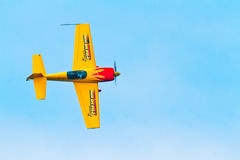 Aircraft Extra 300S Stock Image