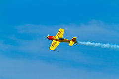 Aircraft Extra 300S Royalty Free Stock Image