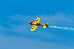 Aircraft Extra 300S Royalty Free Stock Image