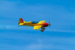 Aircraft Extra 300S Stock Photo