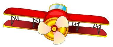 Aircraft Stock Image