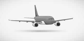 An aircraft Stock Photography