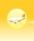 Aircraft - JAK-04 Stock Photo