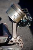 Aircraft piston Royalty Free Stock Image