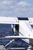 Aircraft seaplane Stock Photography