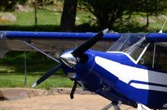Aircraft seaplane Stock Photos
