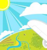 Aire Libre Illustration