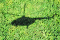 Aire 5 del paisaje fotografía de archivo libre de regalías